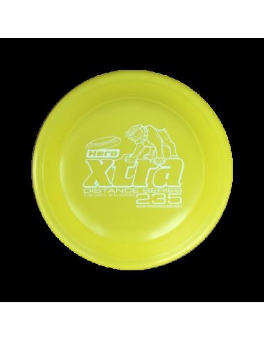 ΔΙΣΚΟΣ ΓΙΑ ΣΚΥΛΟΥΣ SONIC XTRA-D 235 ΚΙΤΡΙΝΟΣ