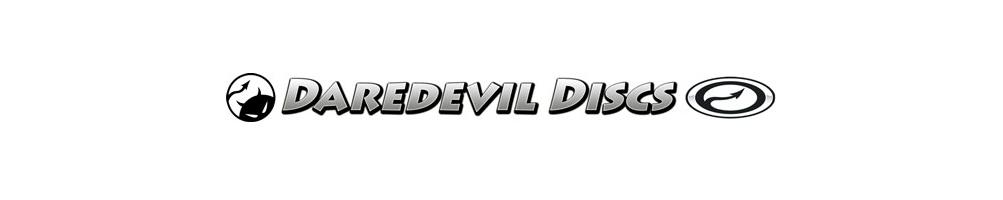Daredevil Golf Discs